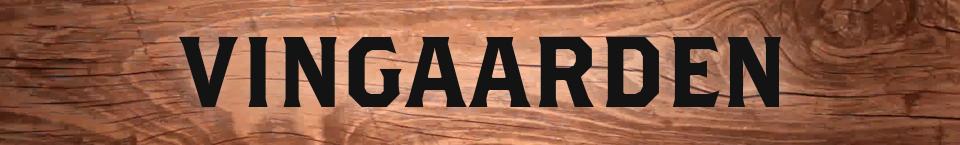 VINGAARDEN Logo